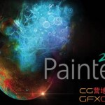 绘图软件 Corel Painter V2016 破解版 Win/Mac