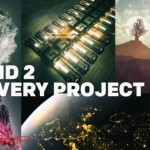 125个高级创意C4D工程 第二季 125 EVERYDAYS & PROJECT FILES – ROUND 2